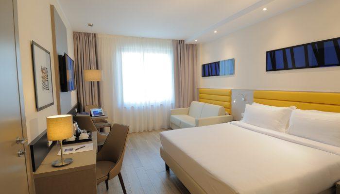 IH Hotels Milano Lorenteggio -Standard Room