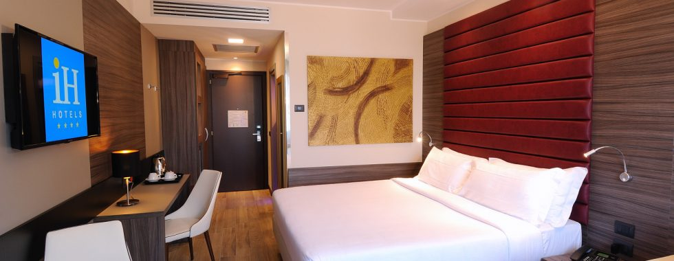 IH Hotels Milano Lorenteggio - Superior Room