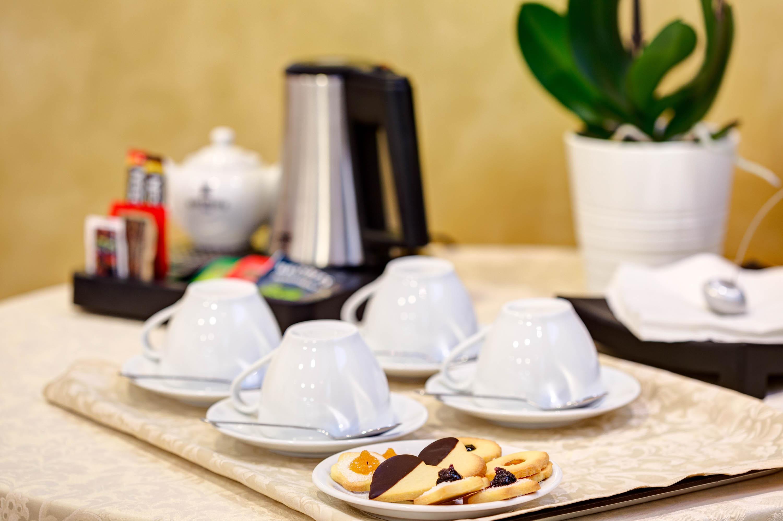 iH Hotels Firenze Business - Food & Beverage