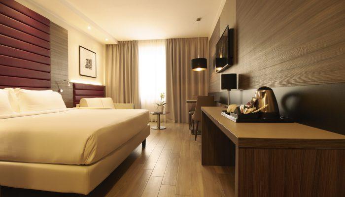 iH Hotels Milano Lorenteggio Camera Superior