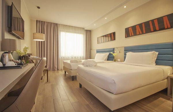 iH Hotels Milano Lorenteggio room