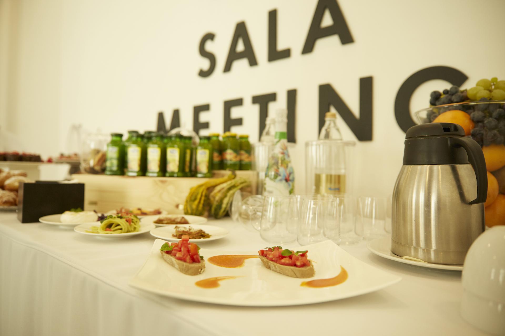 iH Hotels Milano Lorenteggio Sala Meeting