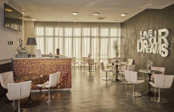 iH Hotels Milano Lorenteggio Hall