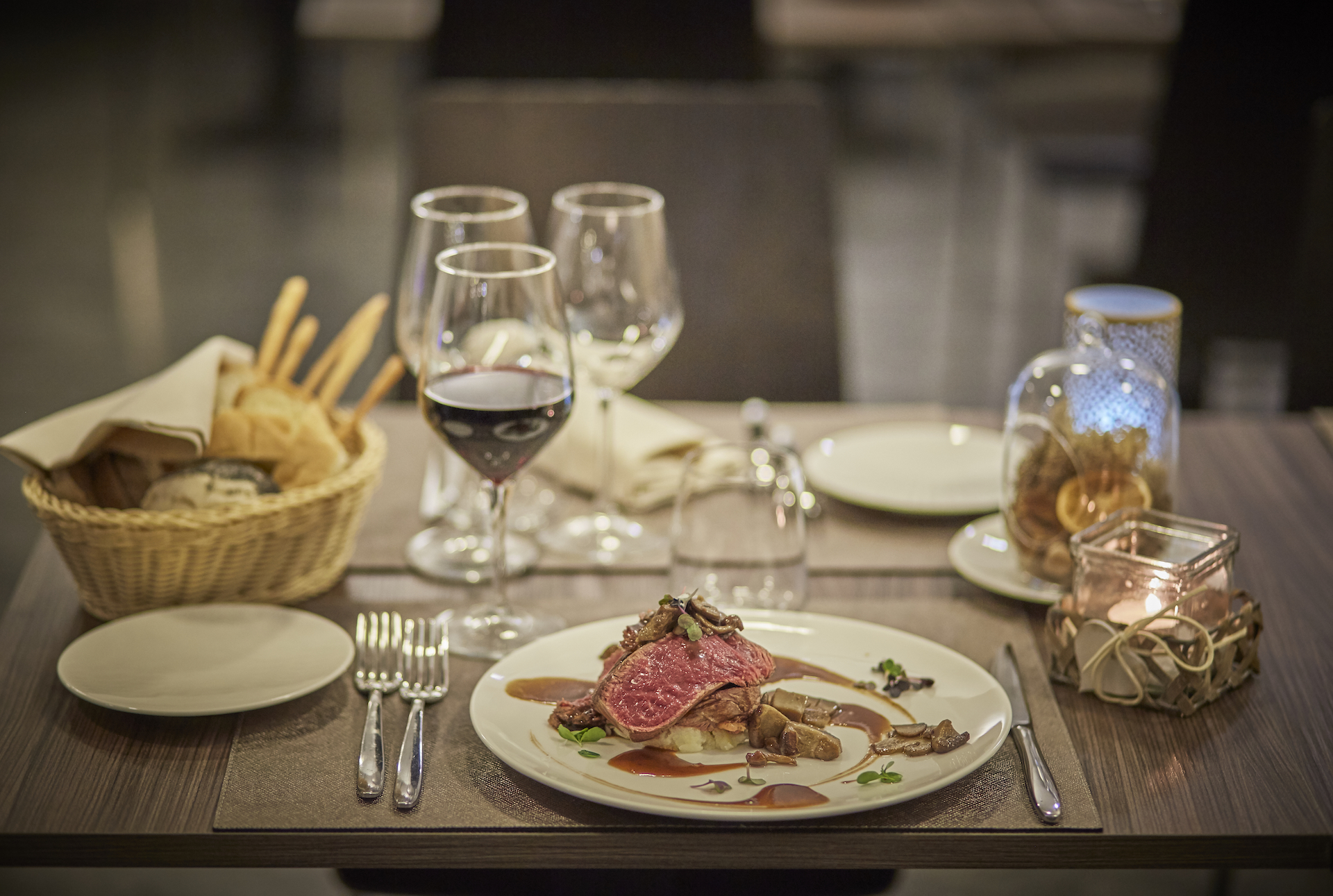 IH Hotels Milano Lorenteggio Restaurant