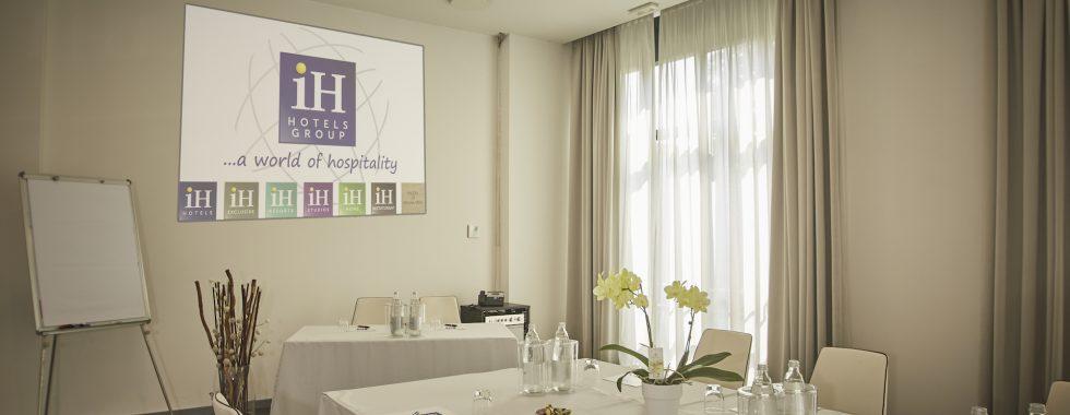 iiH Hotels Milano Lorenteggio Meeting